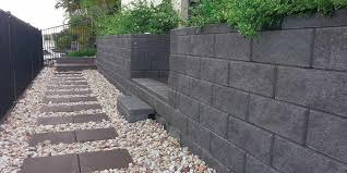 Masonry Block Wall